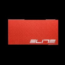 Elite Trainermat 180 x 90 cm Rood Foam Rubber