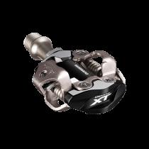 Shimano XT M8000 SPD pedalen zwart