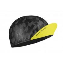 Assos Equipe RS Rain Cap - Fluo Yellow