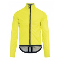 Assos Equipe RS Schlosshund Rain Jacket EVO - fluoYellow