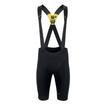 Assos Equipe RS Spring Fall Bib Shorts S9 - blackSeries