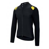 Assos Equipe RS Spring Fall Jacket - blackSeries