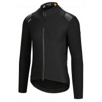Assos Equipe Rs Spring Fall Jacket Targa - Black Series
