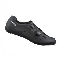 Shimano RC300 chaussures de cyclisme Race Zwart