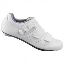 Shimano rp301 chaussures route femme blanc