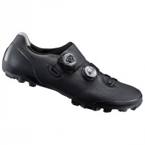 Shimano S-PHYRE XC901 chaussures de cyclisme MTB Noir