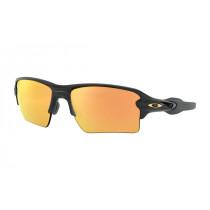 Oakley Flak 2.0 Xl Bril Matte Black - Prizm Rose Gold Polarized