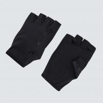 Oakley mitt 2.0 gants de cyclisme blackout noir