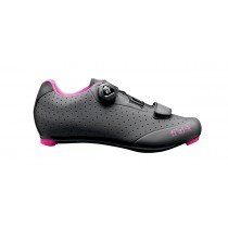 FIZIK R5 Boa Lady Race Fietsschoen Anthra Grey