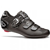 Sidi genius 7 chaussures route femme shadow noir