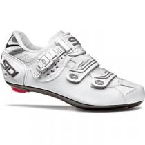 Sidi genius 7 chaussures route femme shadow blanc