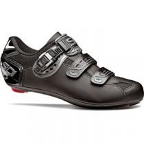 Sidi genius 7 mega chaussures route shadow noir