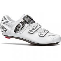 Sidi genius 7 chaussures route shadow blanc
