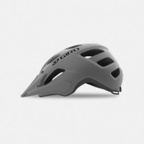 Giro fixture casque de vélo mat gris