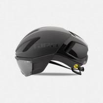 Giro vanquish mips casque de vélo mat noir brillant noir