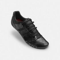 Giro prolight techlace chaussures route noir