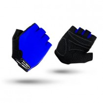 GripGrab Glove  X-Trainer Junior Blue '16