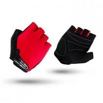 GripGrab Glove  X-Trainer Junior Red '16