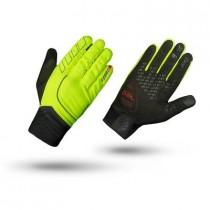 GripGrab Glove Hurricane Hi-Vis '16