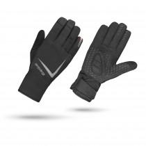 Gripgrab optimus gant de cyclisme noir