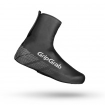 Gripgrab ride waterproof couvre chaussure noir