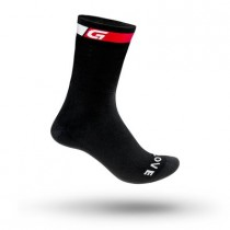 GripGrab Cycling Sock High-Cut Black