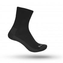 GripGrab merino lightweight sl chaussettes de cyclisme noir