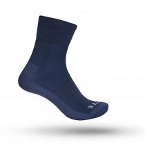 GripGrab merino lightweight sl chaussettes de cyclisme navy