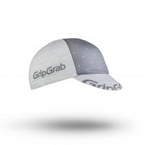 GripGrab Summer Cycling Lady Cap Grey