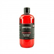 Crankalicious gumchained remedy 500ml ketting reiniger