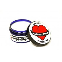 Happy bottom bum butter chamois creme 100ml
