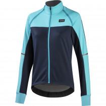Gore Wear Phantom Jacket Womens - Orbit Blue/Scuba Blue