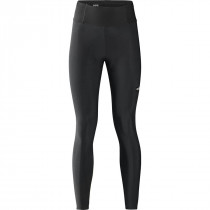 Gore Wear Progress Thermo Tights+ Womens - Black