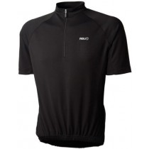 AGU Initio Shirt KM Black