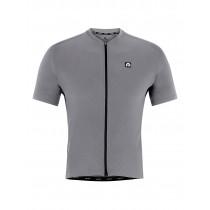 Megmeister Ultrafris Cycling Jersey Grey