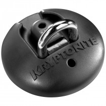Kryptonite stronghold anchor slot