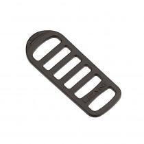 Lezyne mounting strap noir