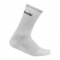 De Marchi Leggeri Socks - White