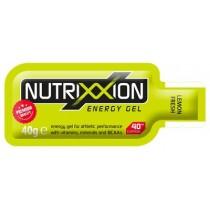 NUTRIXXION Energy Gel Lemon Fresh + caffeine 40g