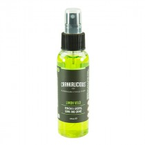 Crankalicious limon velo 100ml spray ontvetter