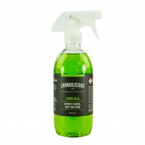 Crankalicious limon velo 500ml spray ontvetter