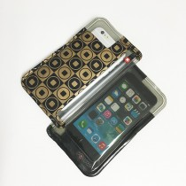 Pocpac 3X smartphone hoes louis vitton