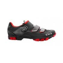 FIZIK M6 Boa MTB Fietsschoen Black Red