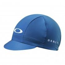 Oakley cycling casquette cycliste balsam bleu