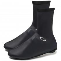 Oakley couvre-chaussures blackout noir