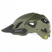Oakley DRT5 casque vtt dark brush vert