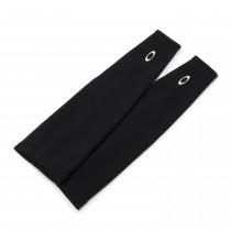 Oakley thermal manchettes blackout noir