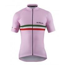 De Marchi PT Jersey KM Pink
