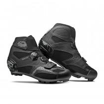 Chaussure de cyclisme Sidi Frost Gore MTB 2 noir