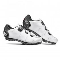 SIDI Speed Chaussure de cyclisme VTT Blanc